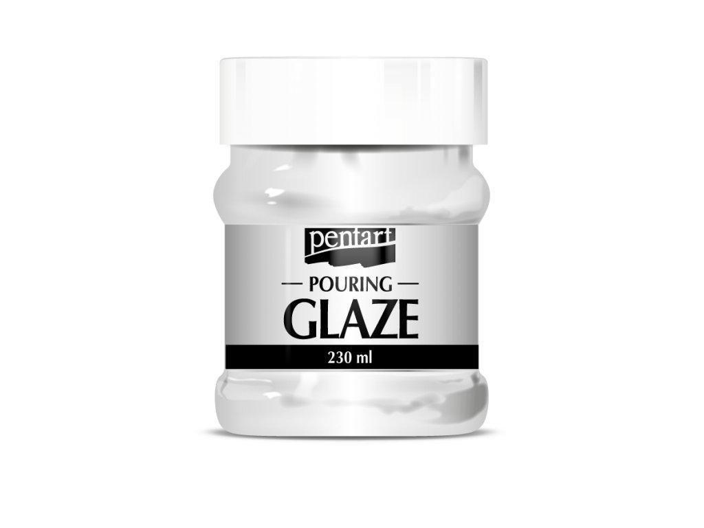 Pouring Glaze 230 ml zn. Pentart