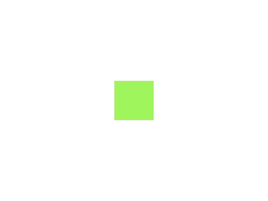 Papír 160 g/m² - A3 jarní zelený (10listů)