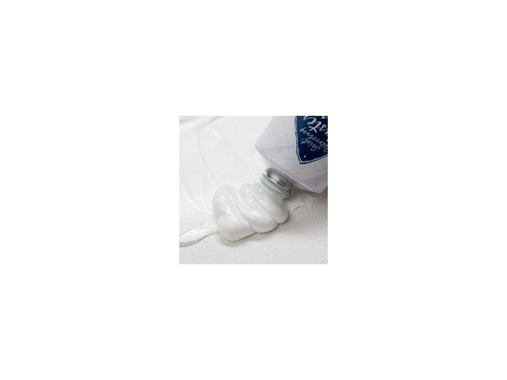 olejová barva Master Class zinková běloba 100
