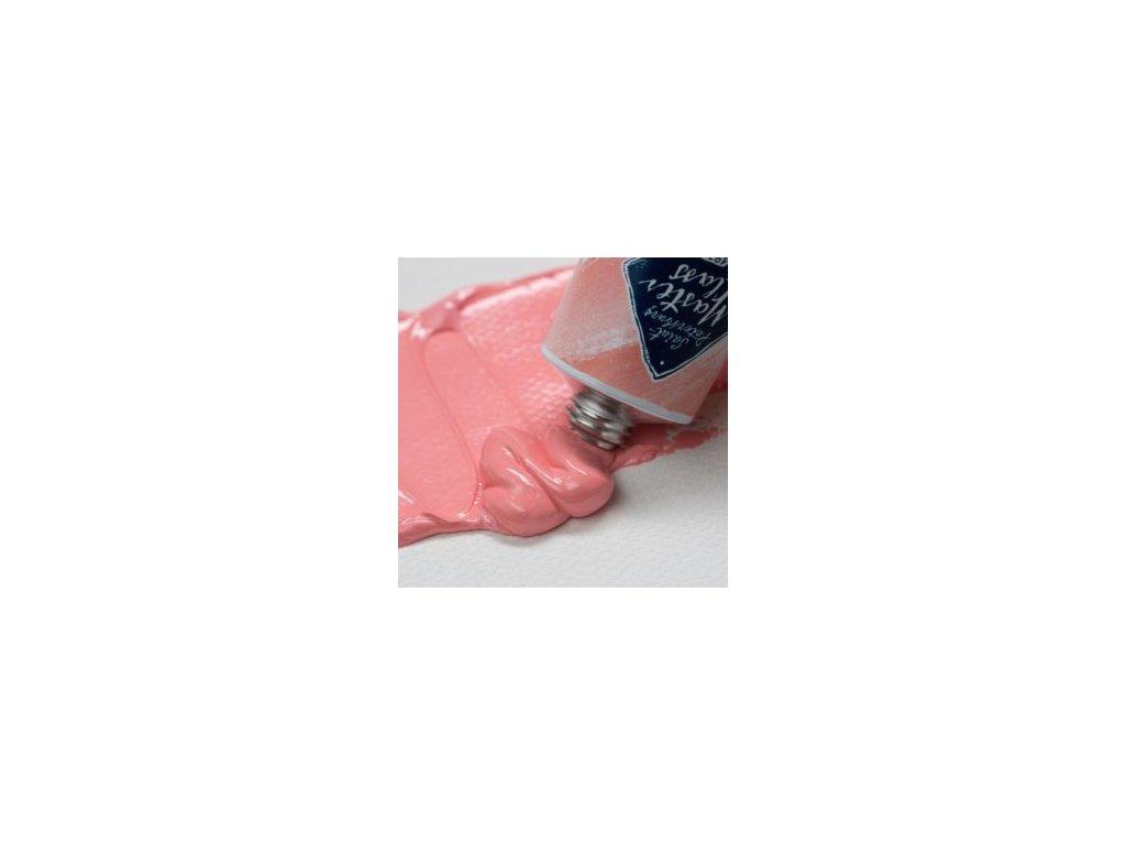 olejové barvy Master Class korálová růžová 353