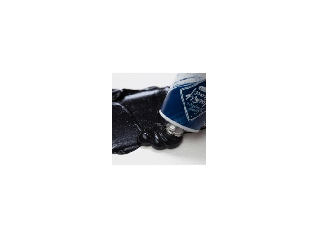 olejová barva Master Class pruská modrá 518 2