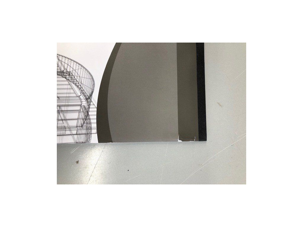 Blok Simply pauzovací papír 60g/m² - A3 Výprodej