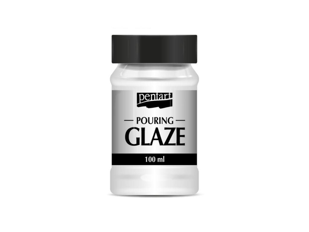 Pouring Glaze 100 ml zn. Pentart
