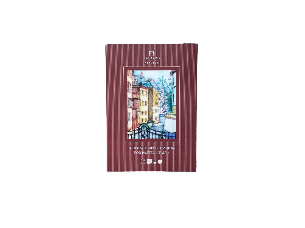 Papír  Pastel Palazzo - ITALY - 280 g/m²  A4