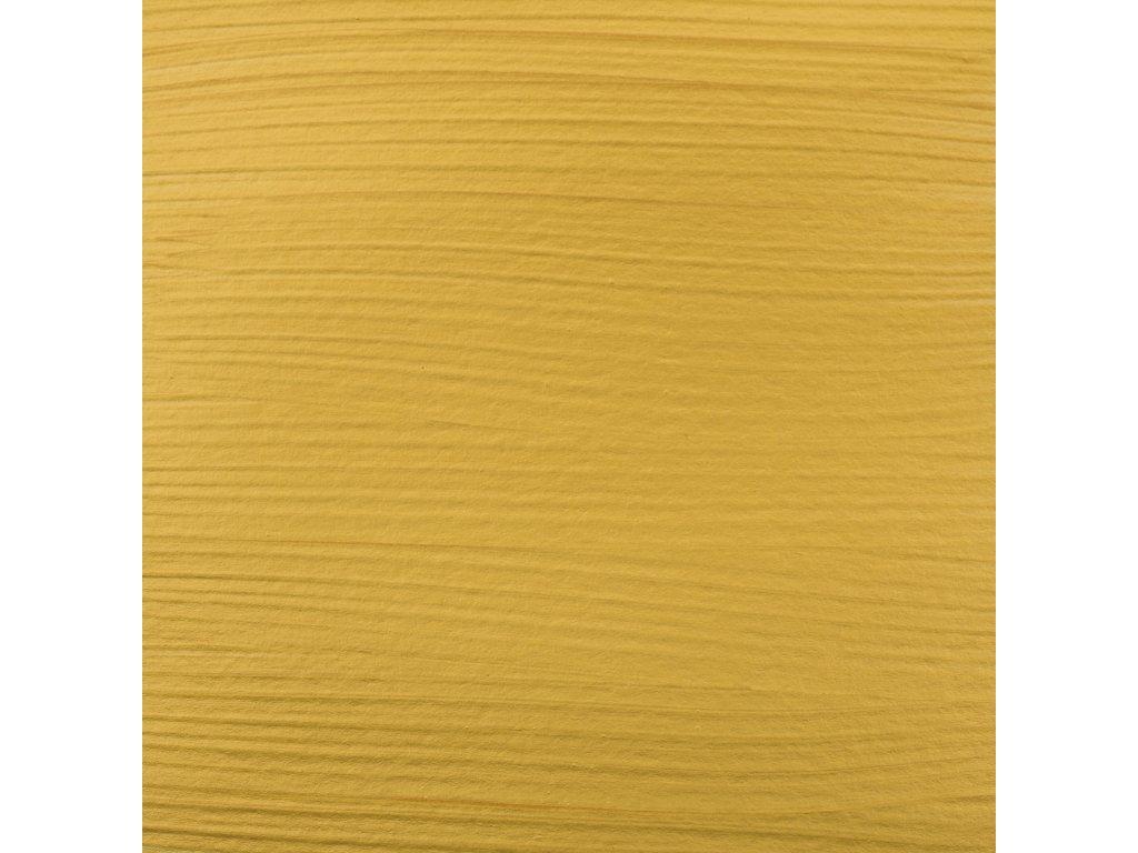 AMSTERDAM Akrylová barva - metalická 20 ml - deep gold 803