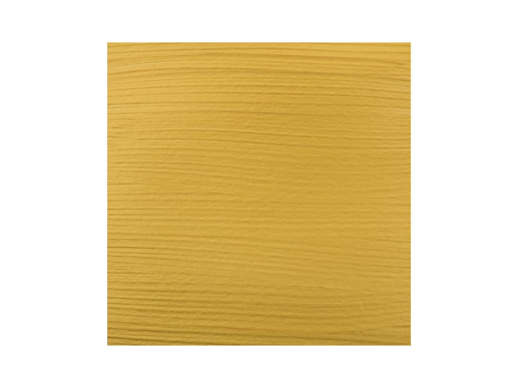 AMSTERDAM Akrylová barva - metalická 20 ml - light gold 802