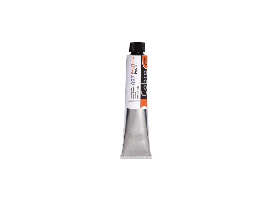 Painting pasta COBRA H2Oil 60 ml