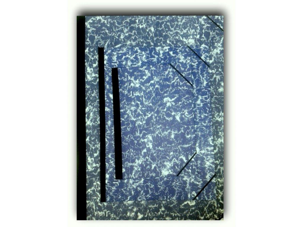 Papírové desky na výkresy-A1