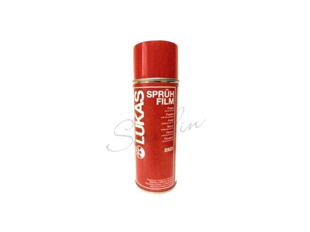 Fixativ 400 ml s UV filtrem
