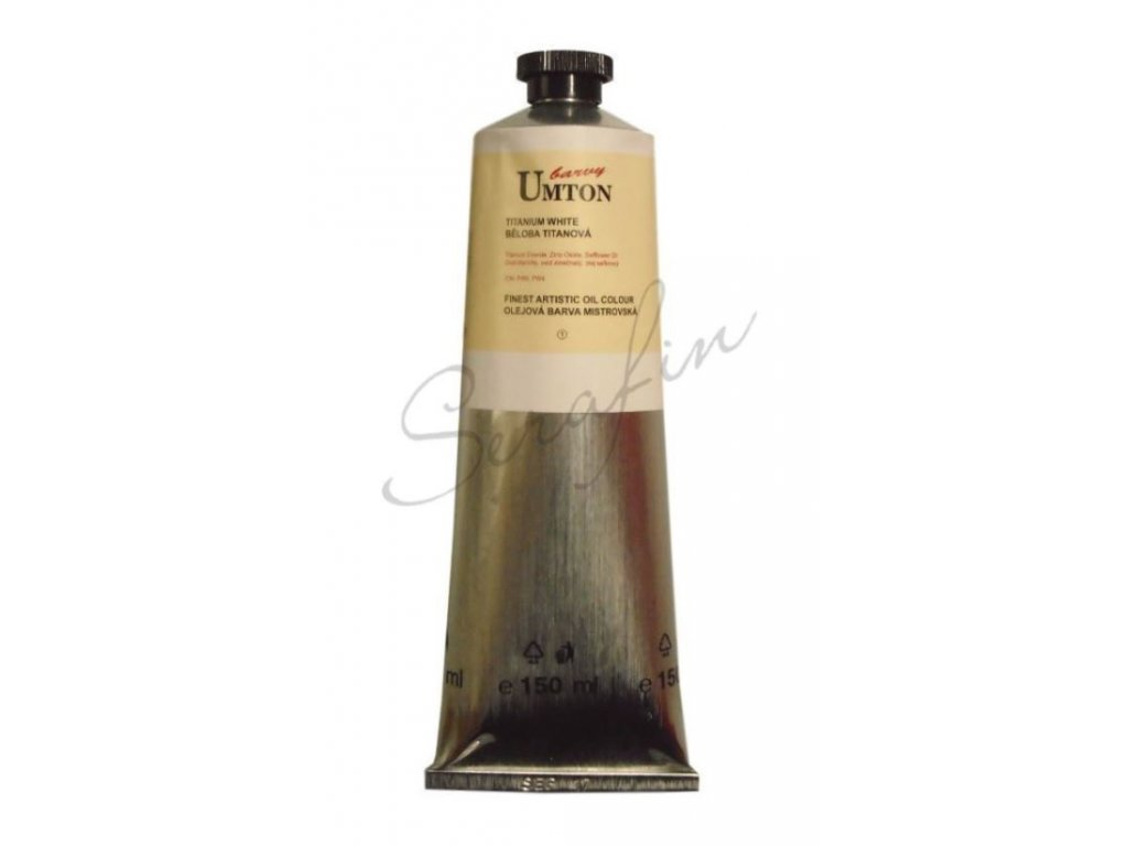 olej. umton beloba titanova 150ml