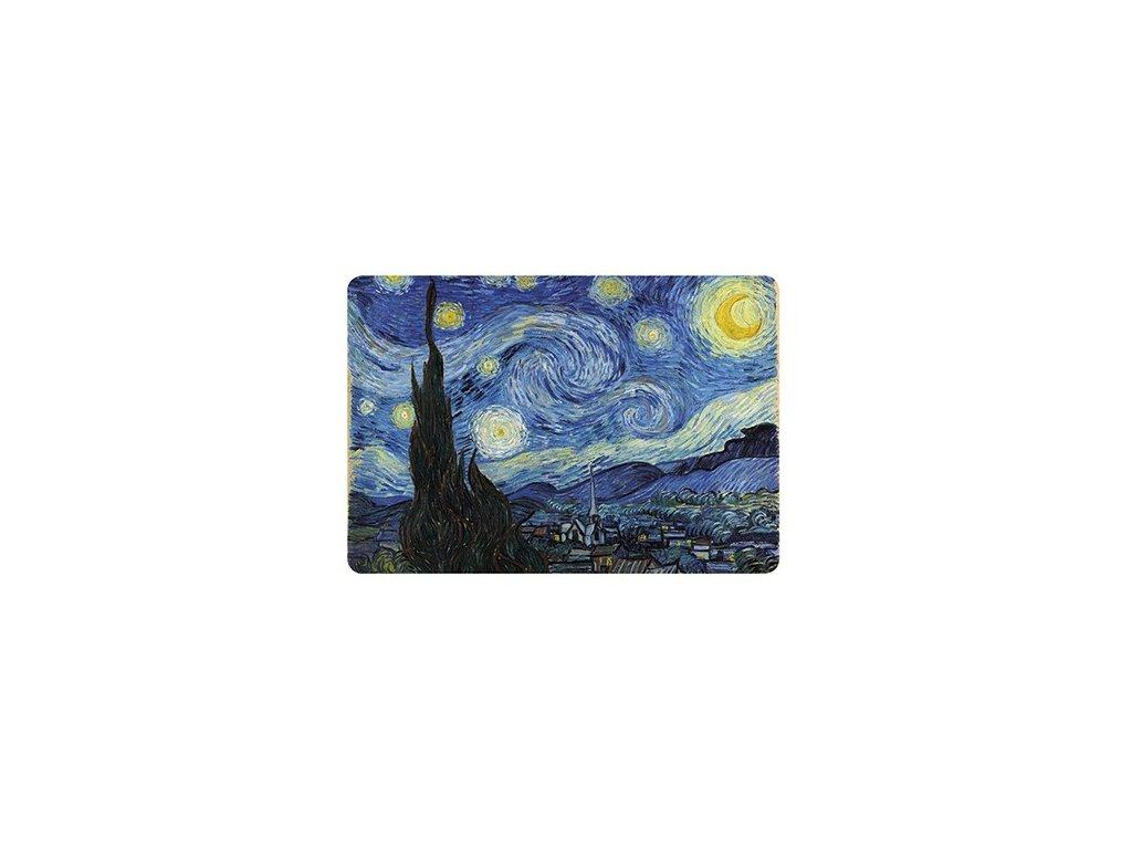 """Prostírání """"Vincent van Gogh - Noční obloha"""""""