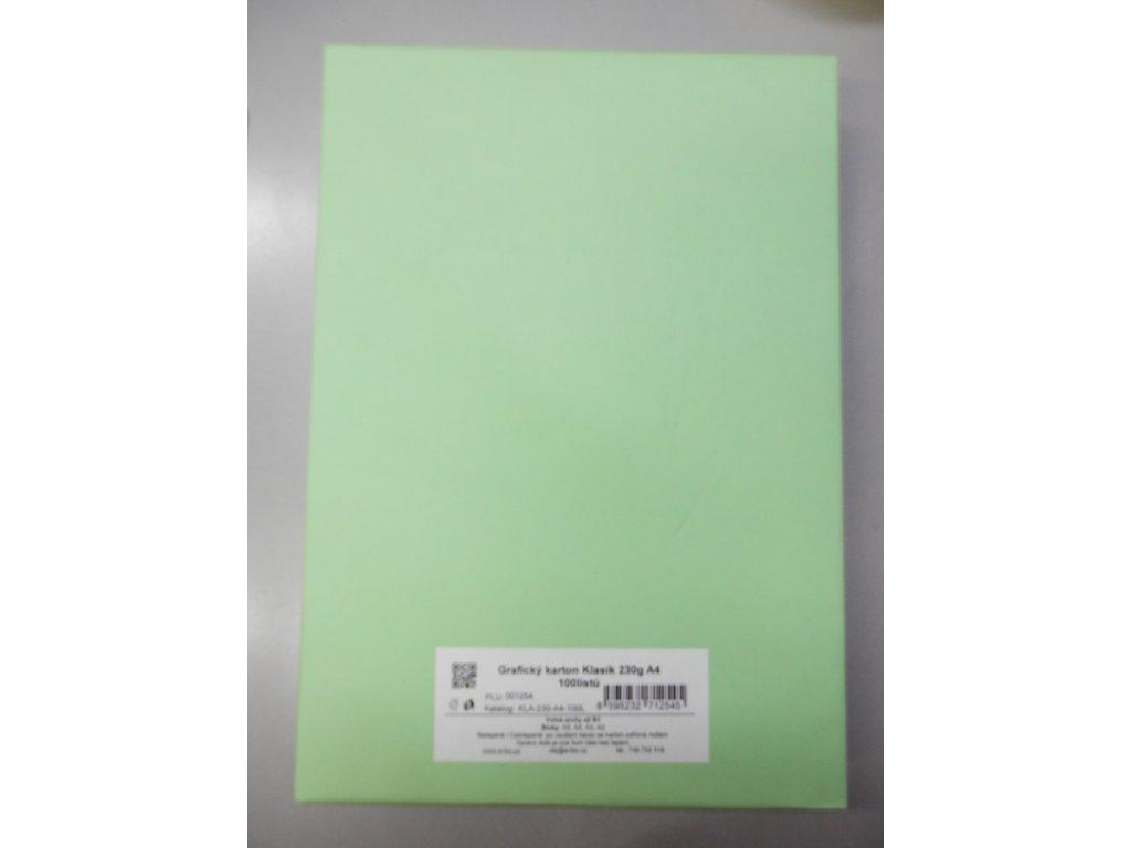 Papír klasický