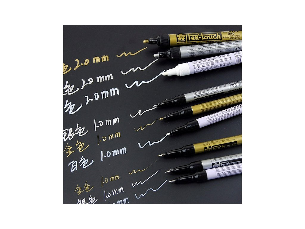 sakura pen touch