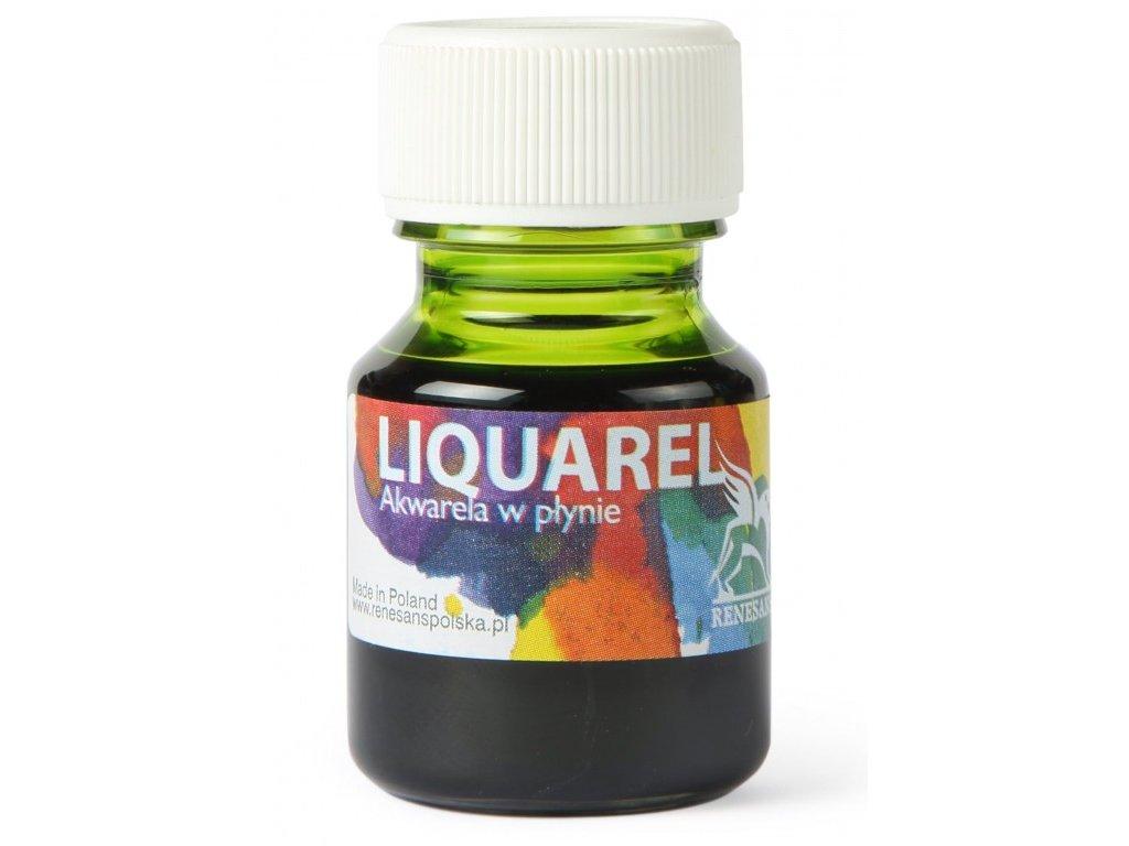 Tekuté akvarelové barvy Liquarel 30ml - 32 odstínů