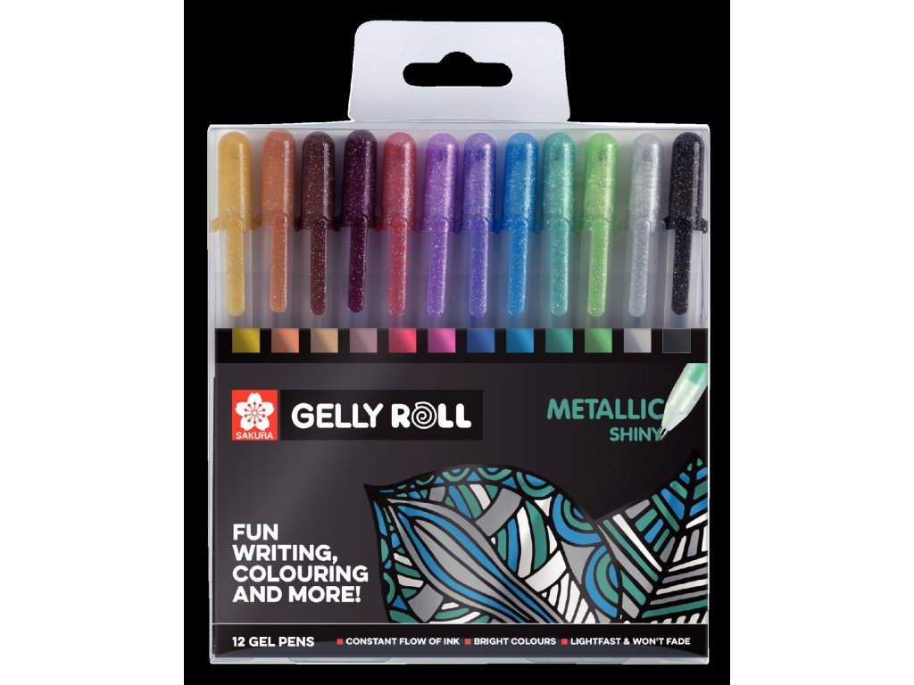GELLY ROLL