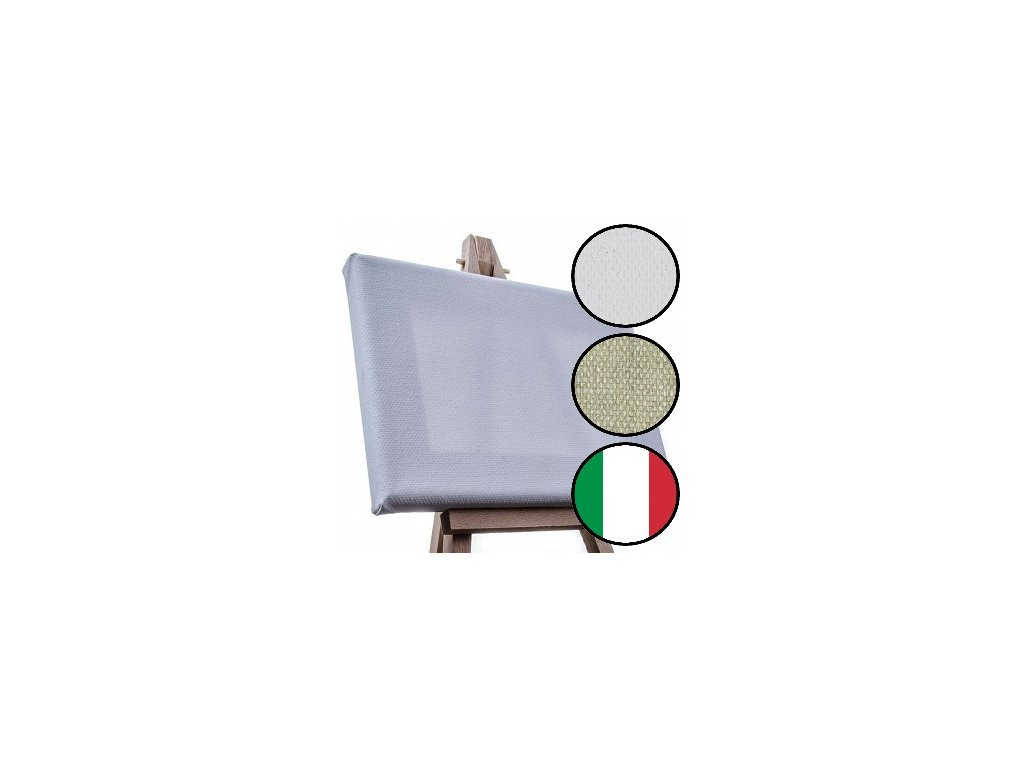 plátno Renesans