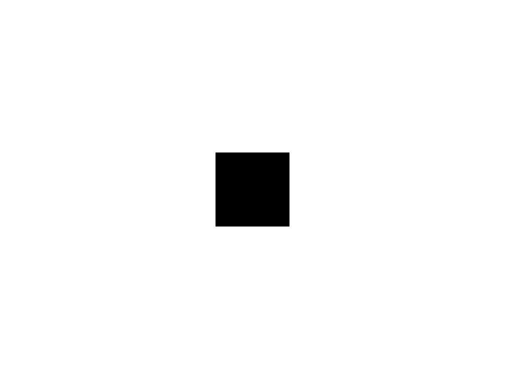 černý papír