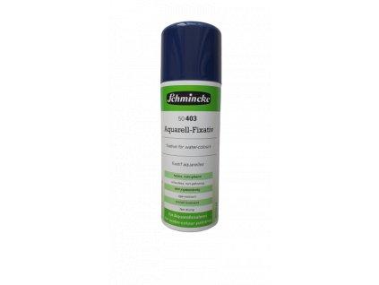 Schmincke Aquarell fixative 300 ml