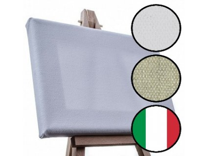 malirske platno napnute Renesans 70x70 cm