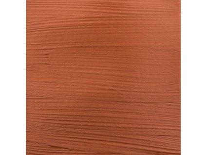 AMSTERDAM Akrylová barva - metalická 20 ml - copper 805