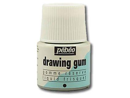 akvarel guma maskovací Rubbelkrep