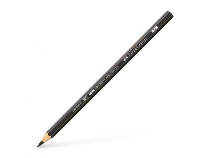 Akvarelová tužka Faber-Castell - 4B