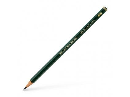 Grafitová tužka Faber-Castell 8B