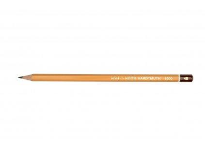 Grafitová tužka Koh-i-noor - 4B