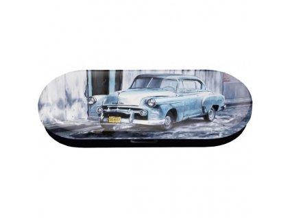 "Pouzdro na brýle ""Cuba Chevrolet"""