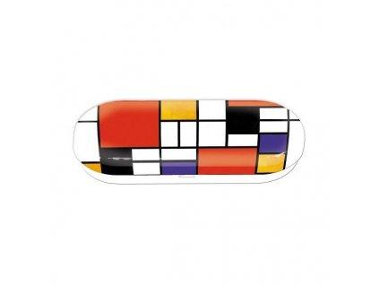 """Pouzdro na brýle """"Mondrian"""""""