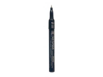 sakura pen touch černý