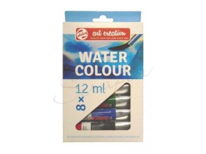 Sada akvarelových barev Royal Talens 8x12ml