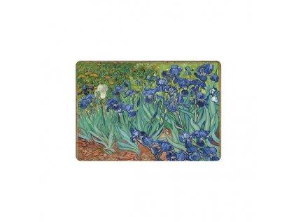 """Prostírání """"Vincent van Gogh - Kosatce"""""""