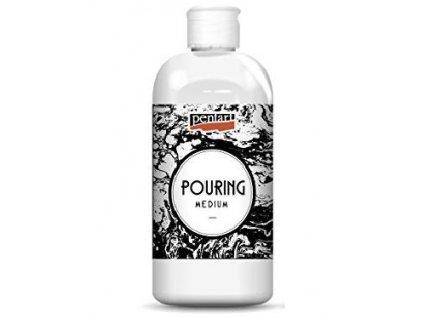 Kapalné medium 500 ml - Pouring medium