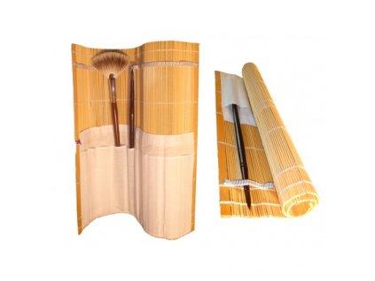 Bambusové pouzdro na štětce zn. Meyco
