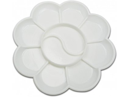Plastová paleta 8+2 misky Meyco - malá