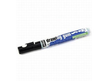 Kreslící/maskovací guma - fix 4mm