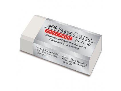 guma Faber-Castell malá 4x1,8 cm