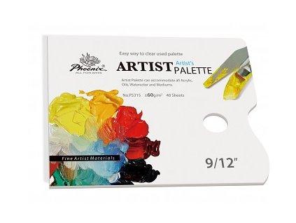 papirove palety
