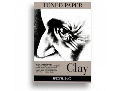 tónovaný papír