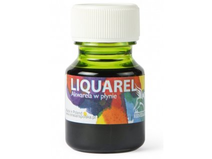 Tekuté akvarelové barvy Liquarel 30ml