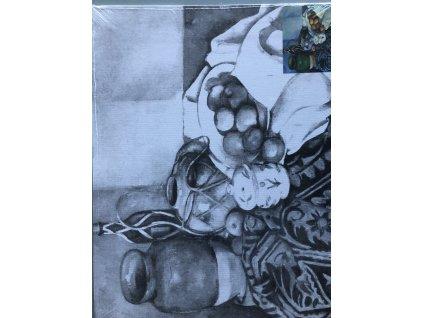 Plátno s motivem - Paul Cézanne