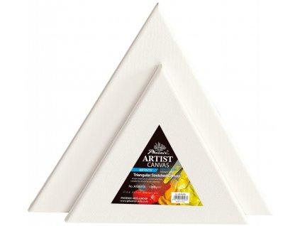 Napnuté trojúhelníkové plátno
