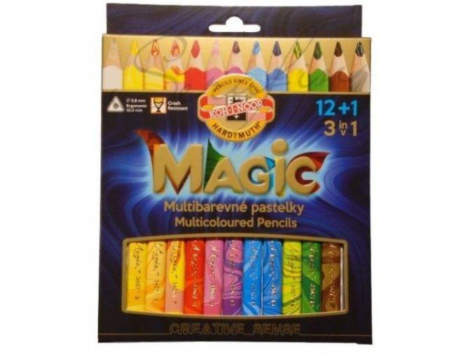 magic velke