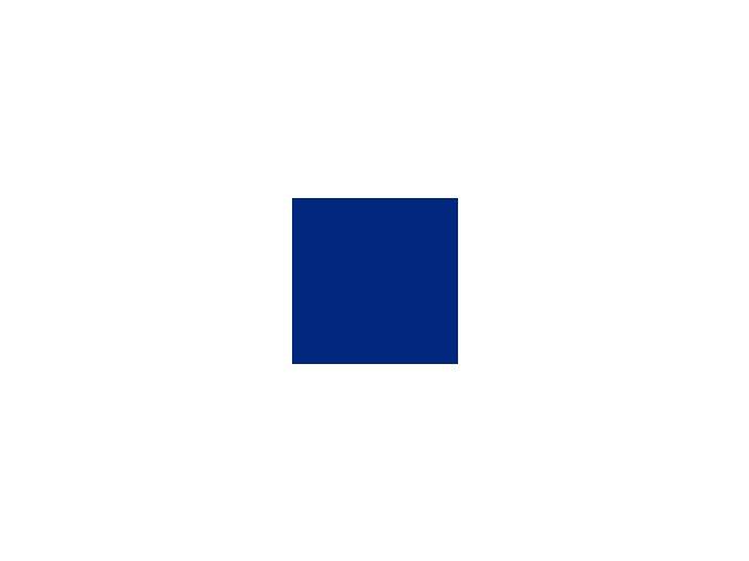 Papír 160 g/m² - A3 tmavě modrý (10listů)