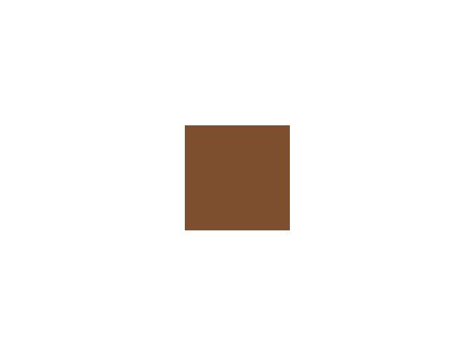 Papír 160 g/m² - A4 tmavě hnědý (10listů)