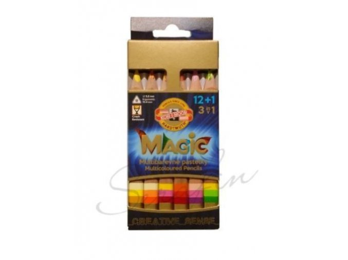 magic pencils