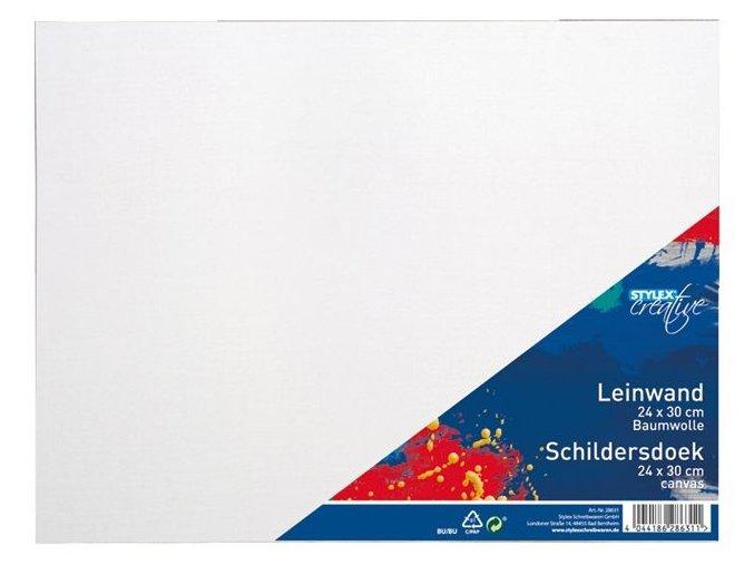 stylex šepsovaná lepenka art board 24x30cm