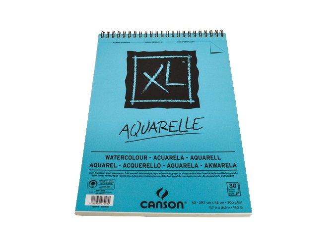 Canson akvarelový papír