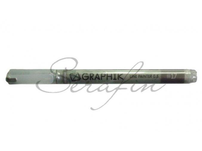 17 graphite